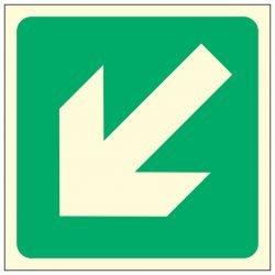 Arrow / Diagonal PL