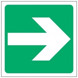 Arrow / Left, Right, Up or Down