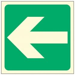Arrow / Left, Right, Up or Down PL