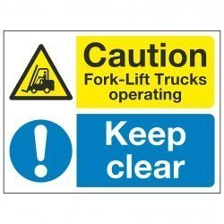 Fork Lift / Vehicles