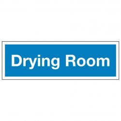 Drying Room