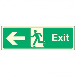 Exit / Arrow Left PL