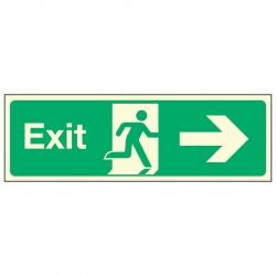 Exit / Arrow Right PL