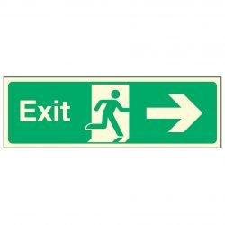 Exit / Arrow Right PL