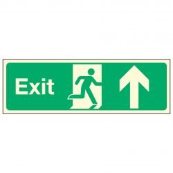 Exit / Arrow Up PL