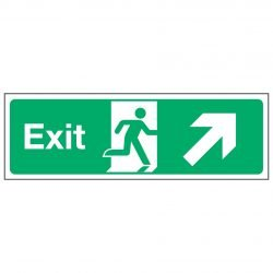 Exit / Arrow Up Right