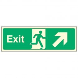 Exit / Arrow Up Right PL