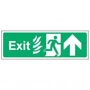 Exit / Running Man Right / Arrow Up - NHS