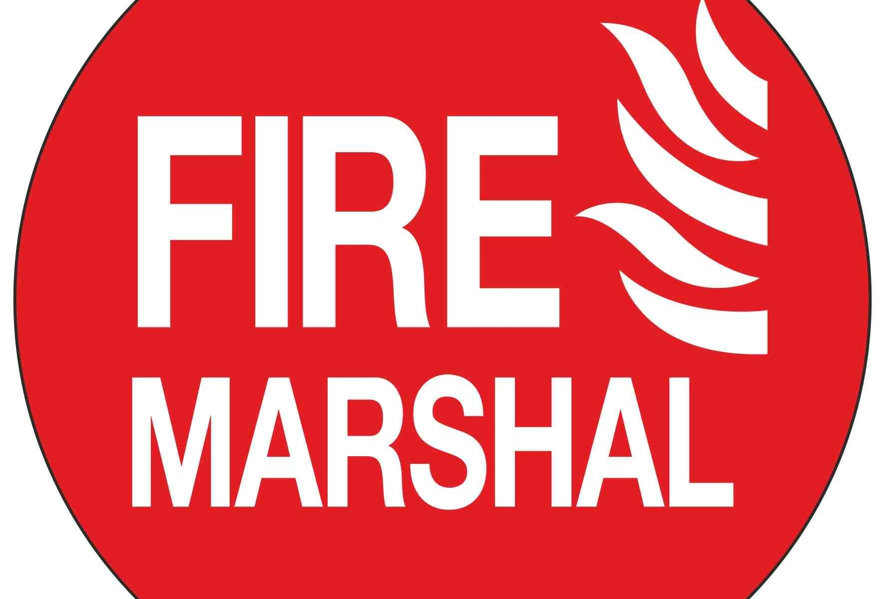 Image result for Fire Marshal