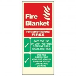 Fire Blanket PL
