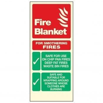 Fire Blanket PL