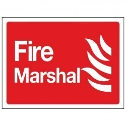 Fire Marshal