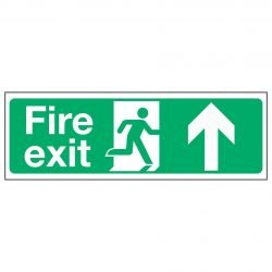 Fire Exit Up