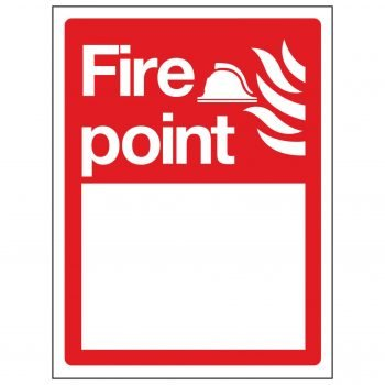 Fire point No.