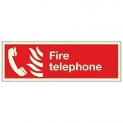 Fire telephone