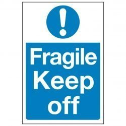 Fragile Keep off
