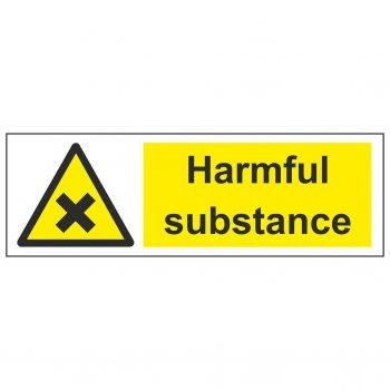 Harmful substance