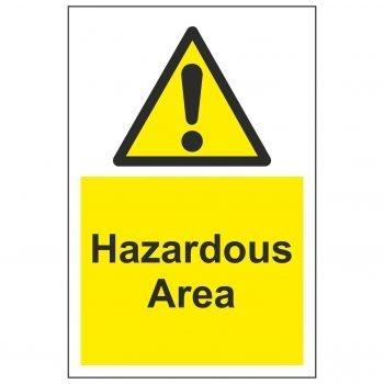 Hazardous Area