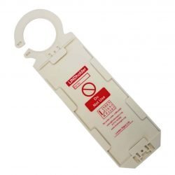 LINDholder Scaffold Tags Holder – LINDtags