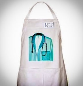Lab Coats & Aprons