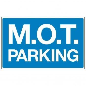 M.O.T PARKING