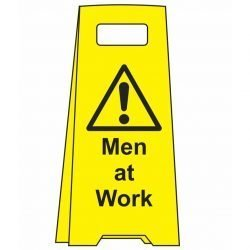 ! Men at Work