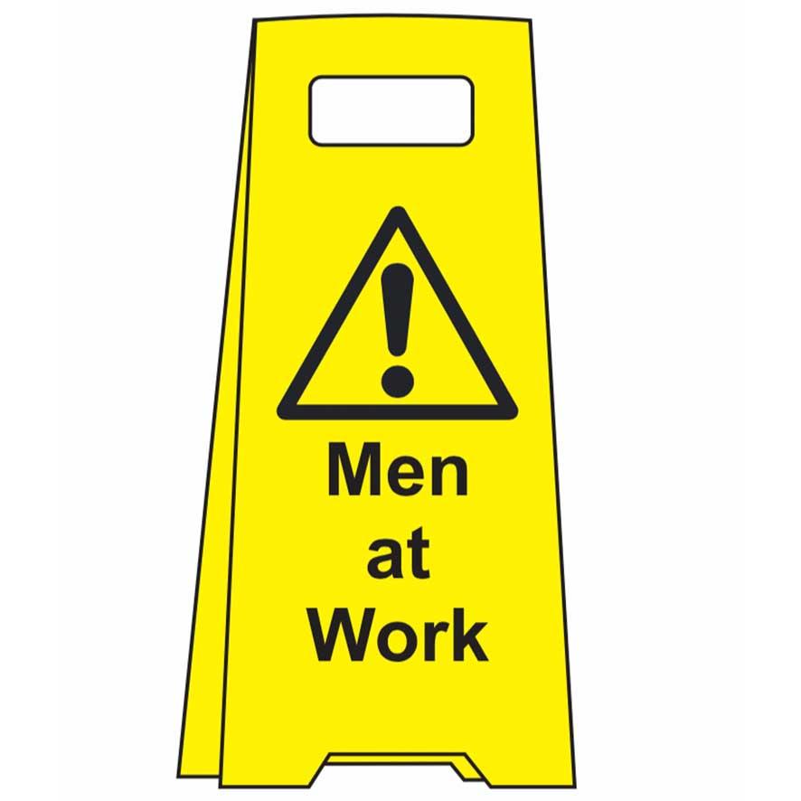 ! Men at Work
