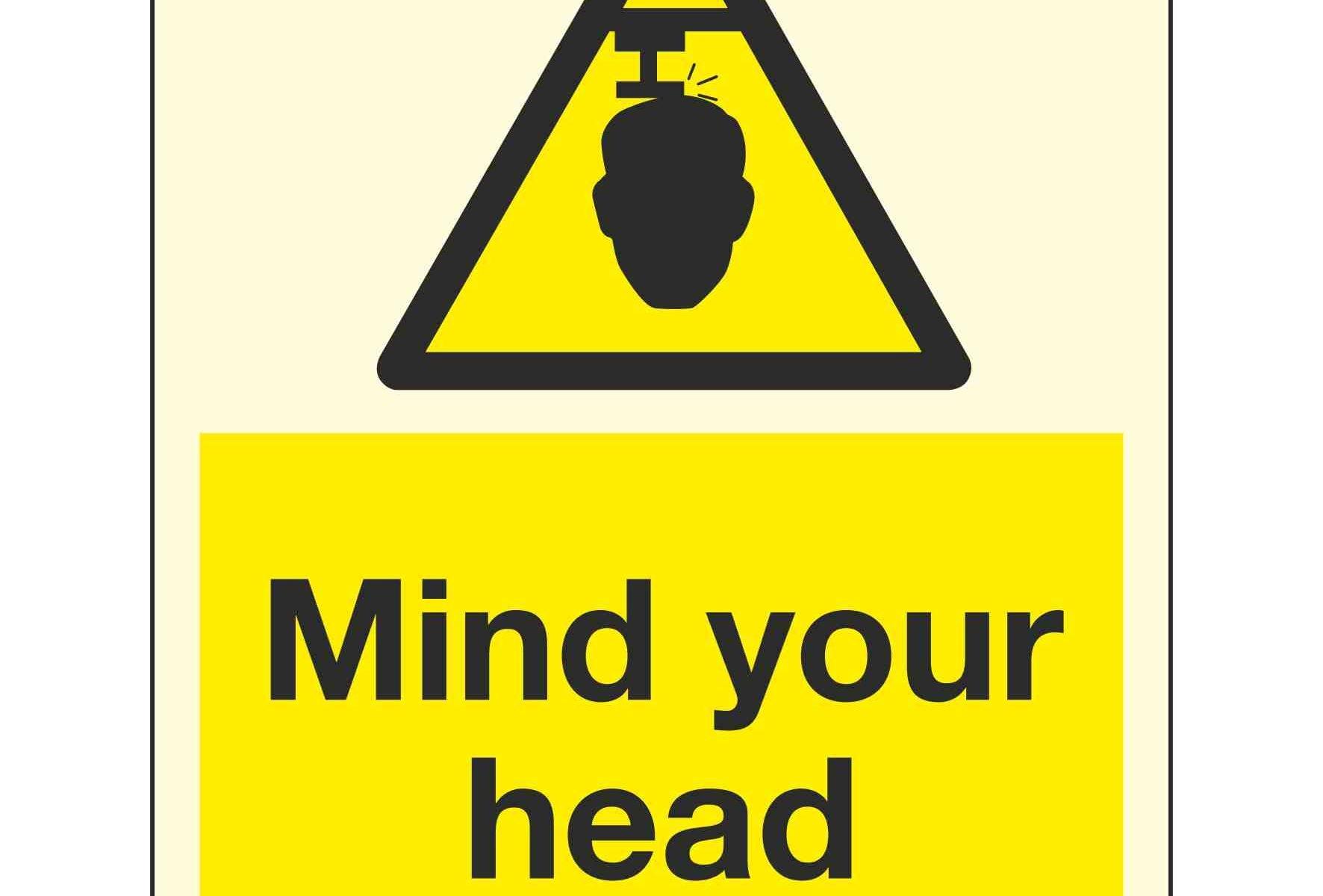 Mind your head PL