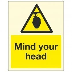 Mind your head PL