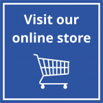 Online Store Sign Button