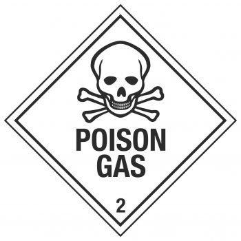 POISON GAS 2
