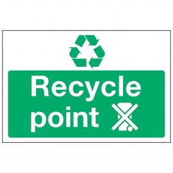 Recycle point