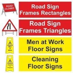 Stands & Frames