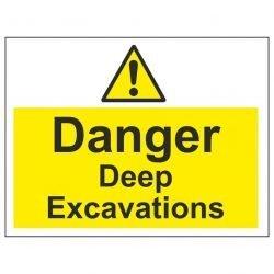 Warning / Danger / Hazard