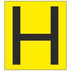 Water Main H