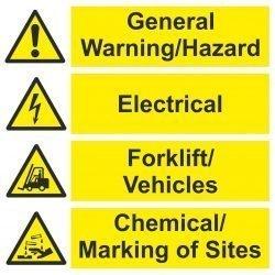 Warning Range